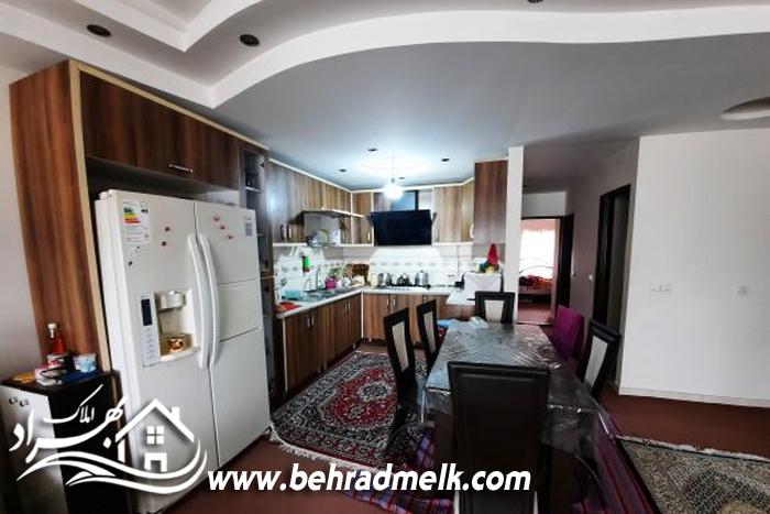 فروش اپارتمان ۹۰ متری انزلی خیابان میرزا کوچک خان کد ۱۵۷۲۲