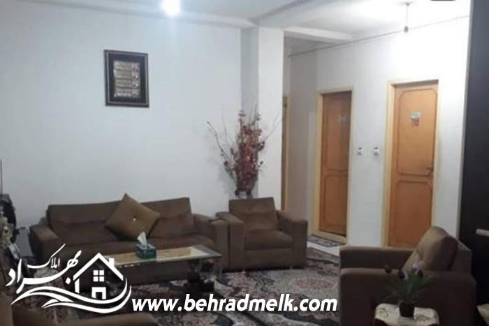 خرید اپارتمان ۷۵ متری غازیان-خیابان اذربایجان کد ۱۵۸۳۵